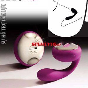 Massage đồ chơi LELO TARA sự hỗ trợ đắc lực massage dạo đầu