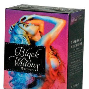 Thuốc kích nữ dạng nước không mầu, không mùi Black Windown