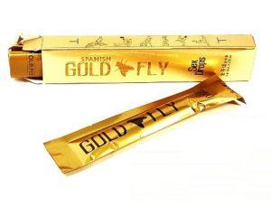 THUỐC NƯỚC KÍCH DỤC NỮ RUỒI VÀNG SPANISH GOLD FLY AN TOÀN